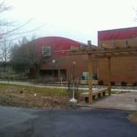 Photo taken at CCBC Dundalk - Athletic Stadium by Kenny K. on 2/16/2012