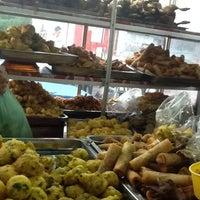 Photo taken at D'Cherang Restoran by Arm Daniel Gabriel on 7/25/2012