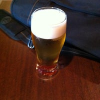 Photo taken at まるでだめなおとなの Cafe&Bar (まだおカフェ) by kaz_ t. on 5/27/2012