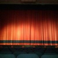 Photo taken at The Royal Cinema by Simon G. on 6/30/2012