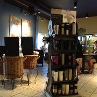 Photo taken at Starbucks by Patrick S. on 4/23/2012