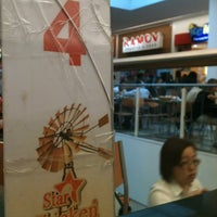 Photo taken at Star Chicken by Paulo W. on 8/22/2012