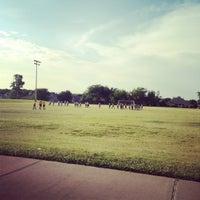 Photo taken at Green Valley Park by KiKi on 5/9/2012