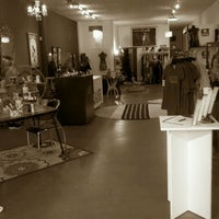Photo taken at Indy Swank by Becky J. on 3/3/2012