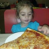 Photo taken at Vito's Pizzeria by Erik W. on 5/7/2012