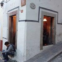 Photo taken at CAFE TAL by Fer Z. on 2/16/2012