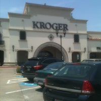 Photo taken at Kroger by Heather S. on 7/21/2012