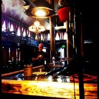 Photo taken at Red Devil Lounge by Reddevil G. on 8/10/2012