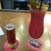 Photo taken at Great Dane Pub & Brewing Co by Matthew L. on 7/19/2012