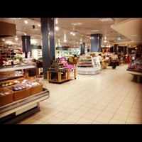 Photo taken at Stockmann by Поп Н. on 6/26/2012