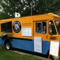 Photo taken at Street Chefs Truck - Boulevard Park by Street Chefs on 8/15/2012