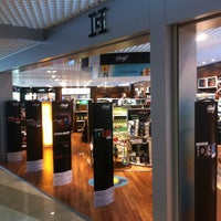 Photo taken at Duty Free by Igor B. on 7/4/2012