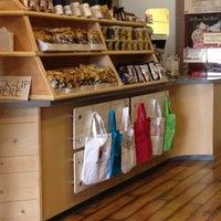 Photo taken at Serenity Coffee Shop by Sobeida R. on 8/9/2012