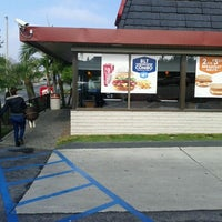 Photo taken at Jack in the Box by ~kurse~ L. on 3/13/2012