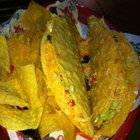 Photo taken at Tijuana Flats by Be J. on 6/27/2012