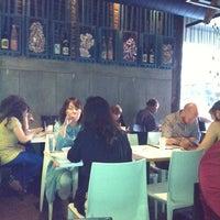 Photo taken at Chai Thai Kitchen by Irene L. on 6/8/2012
