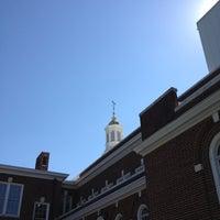 Photo taken at Rowan University by Kevin D. on 6/16/2012