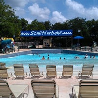 Photo taken at Schlitterbahn New Braunfels by Joel Q. on 8/26/2012