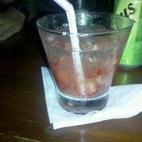 Photo taken at Bar Maria Helena by Kenji H. on 2/18/2012