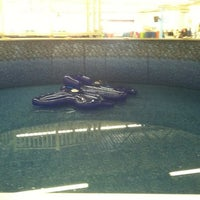 Photo taken at Branch Brook Pool Store by James T. on 3/24/2012
