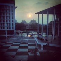 Photo taken at Taylor's University Lakeside Campus by Sam L. on 7/30/2012