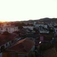 Photo taken at Santa Tereza by Felipe M. on 5/4/2012