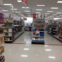 Photo taken at Target by Omar P. on 3/17/2012