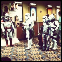 Photo taken at Marcus Lincoln Grand Cinema by Luke P. on 2/11/2012