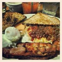Photo taken at Tavern Restaurant by Logan M. on 8/20/2012