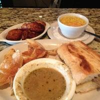 Photo taken at La Septima Cafe by Christina K. on 2/18/2012