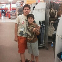 Photo taken at Target by Jim T. on 8/2/2012