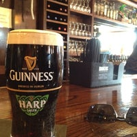 Photo taken at The Irish House by Darcy A. on 2/11/2012