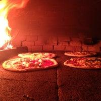 Photo taken at Pizzeria Mari' by Wolfhardoplaces on 8/8/2012