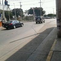 Photo taken at Parador Urbano by José A. on 2/29/2012