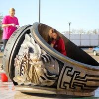 Photo taken at TTAA - Class Ring by Texas Tech Alumni Association on 3/6/2012