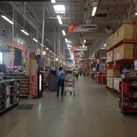 Photo taken at The Home Depot by Lorena M. on 9/4/2012
