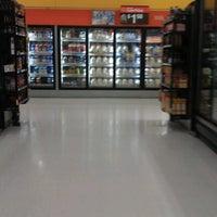 Photo taken at Walmart Supercenter by Amos G. on 6/20/2012