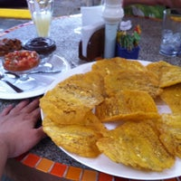 Photo taken at Restaurantico's by Antonio T. on 6/30/2012