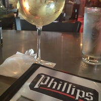 Photo taken at Phillips Famous Seafood by Chantal S. on 7/5/2012