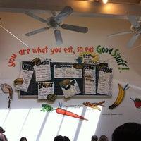 Photo taken at Good Stuff by Matthew M. on 3/23/2012