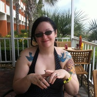 Photo taken at The Square Whale by Julious B. on 5/25/2012