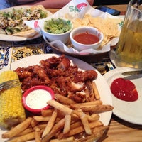 Photo taken at Chili's Grill & Bar by Cody F. on 5/24/2012