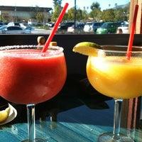 Photo taken at Los Gringos Locos by Meli Mel on 2/17/2012