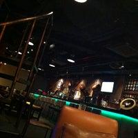 Photo taken at Brewhouse by TikKaSiKEreN on 4/29/2012