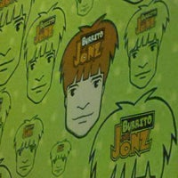 Photo taken at Burrito Jonz by Matthew B. on 4/29/2012
