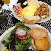 Photo taken at Descanso Latin American Restaurant, Bar & Grill by MrsHenryBrandt on 7/29/2012