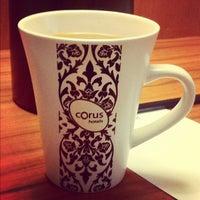 Photo taken at Corus Hotel Kuala Lumpur by Christian T. on 2/11/2012