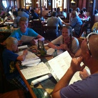 Photo taken at Carrabba's Italian Grill by Gilly on 9/2/2012
