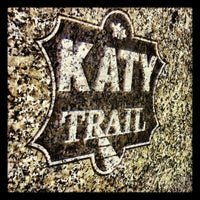 Photo taken at Katy Trail by dane k. on 5/3/2012