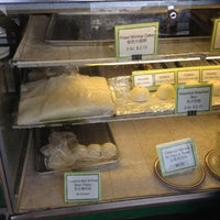 Photo taken at T.C. Pastry (Dim Sum Specialist) by Janelle E. on 4/16/2012